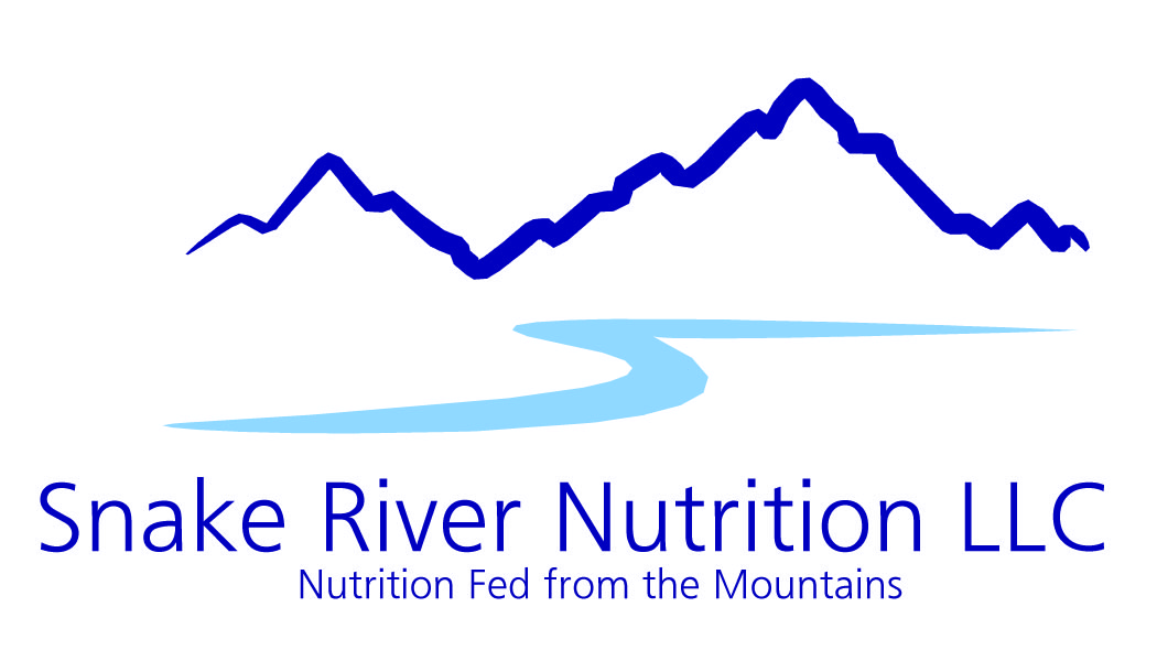snake river nutrition llc logo